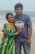 Kandula Santosh Kumar