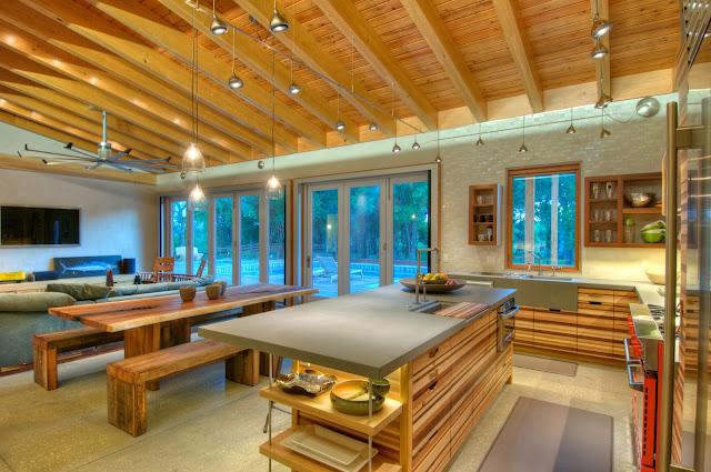 interior home design kitchen
