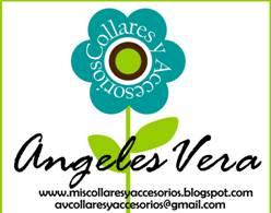 Angeles Vera Bisutería