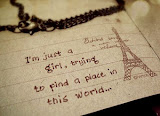 I'm just a girl,