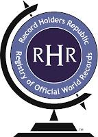 რეკორდსმენთა რესპუბლიკის თასი – RHR Cup