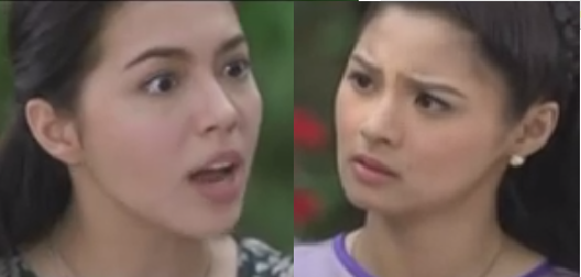 "Julia Montes and Kim Chiu confrontation in ""Ikaw Lamang"" trends worldwide-jensonlineservices.com"