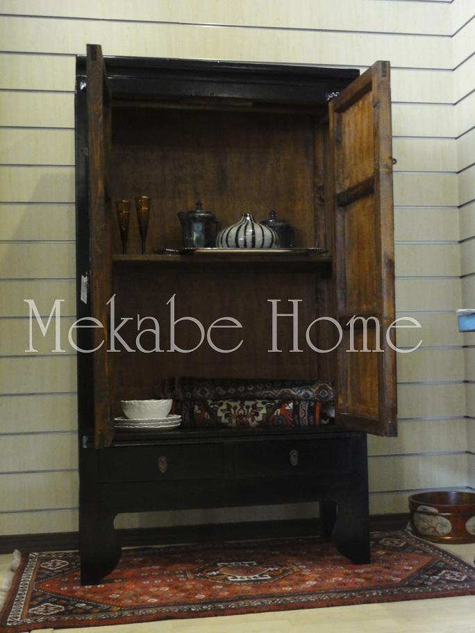 Descuentos en muebles chinos mekabe home for Muebles lacados chinos