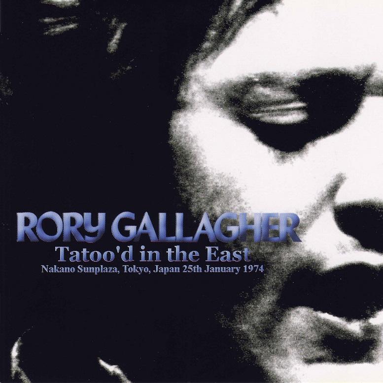 """Tatto'd In The East"", Nakano Sunplaza, Tokyo, Japon , 25 janvier 1974 (bootleg) 1974.01.25.Tokyo%2B%2528Tattoo%2527d%2BIn%2BThe%2BEast%2529-1"