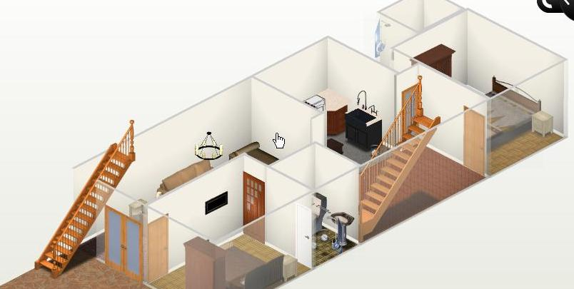 Planos de casas modelos y dise os de casas planos casas for Planos para casas chicas