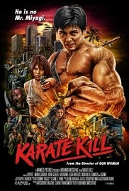 Sát Quyền - Karate Kill (2017)