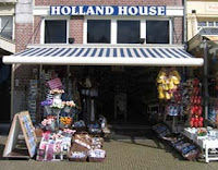Holland House Delft Souvenirs