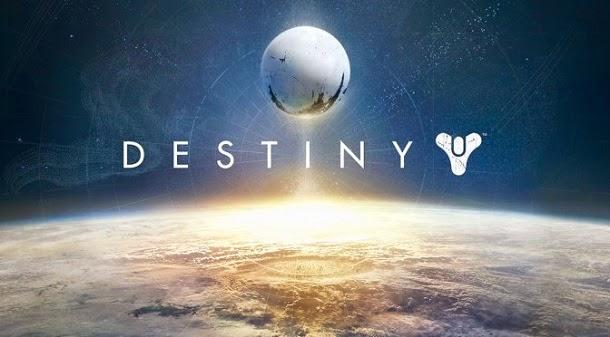 10 coisas que você não sabe sobre Destiny