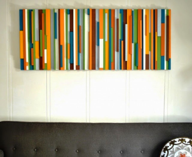 Contemporary Wall Painting Ideas