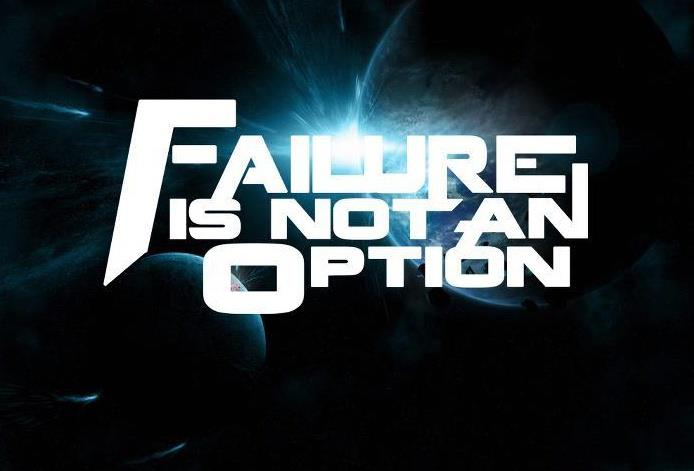 failure is not an option Directed by rushmore denooyer with gene kranz, john aaron, gerry griffin, christopher kraft a history of the us manned space program from the end of apollo to today, as seen by the men (and women) of mission control.