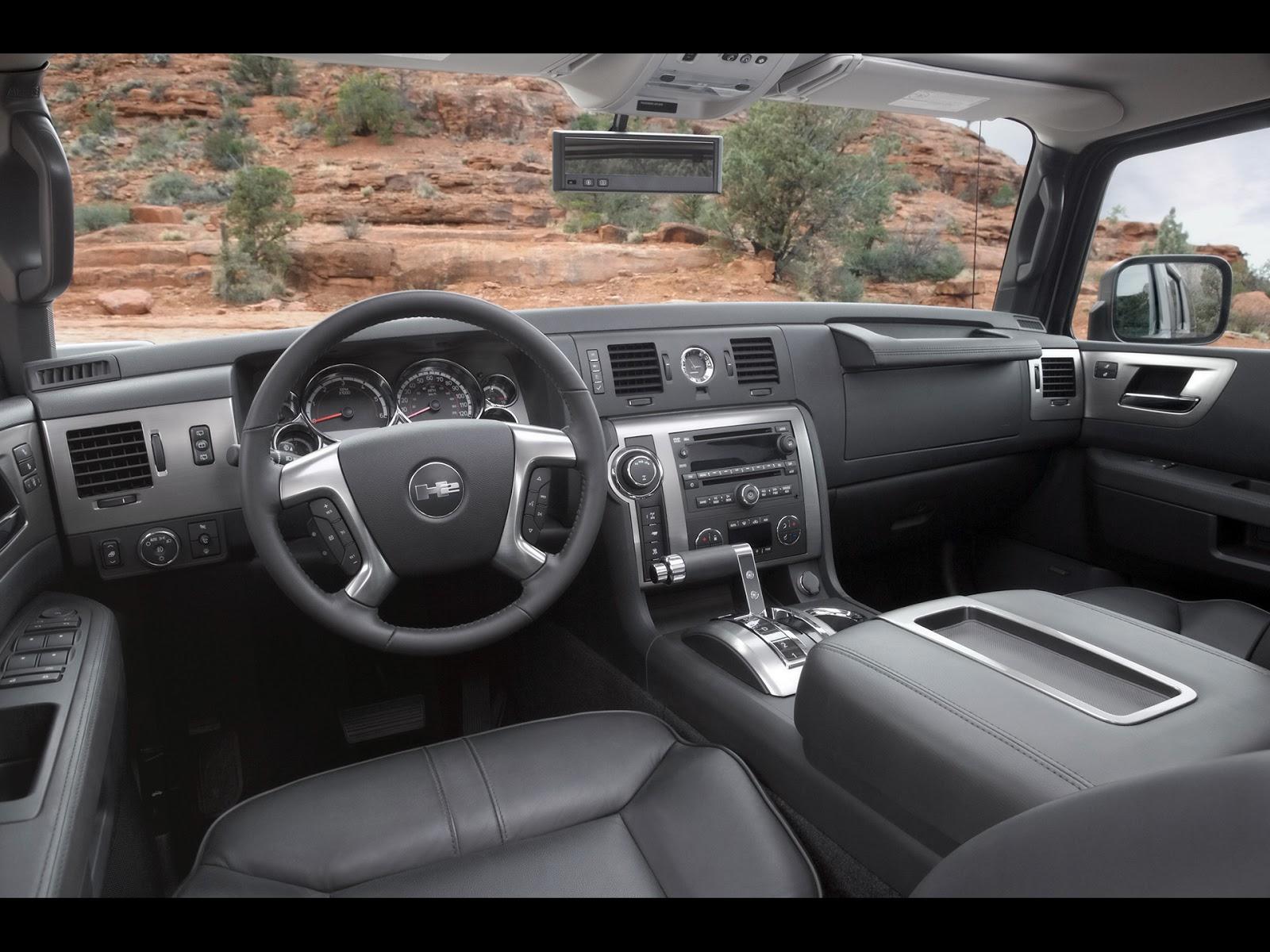 Automobiles : tout savoir sur les marques: Hummer H2