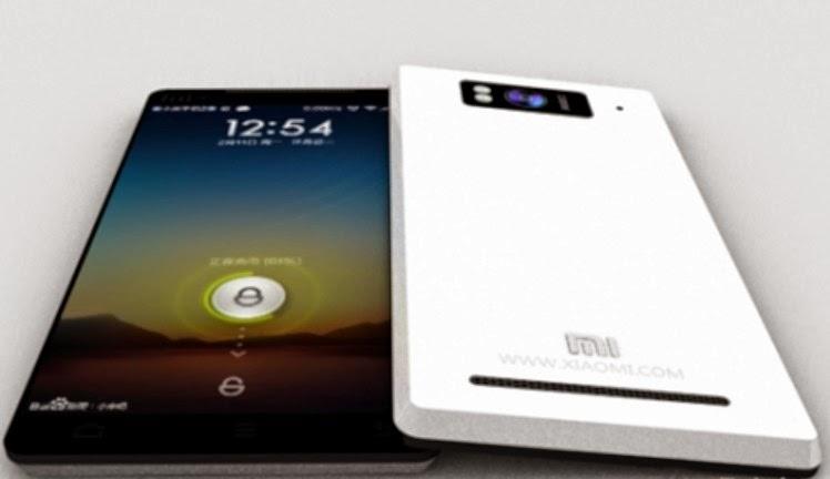 Harga Xiaomi Mi4 Dengan RAM 3GB