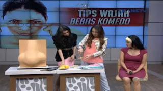 cara menghilangkan komedo menurut dokter oz indonesia, cara menghilangkan komedo ala dokter oz, tips menghilangkan komedo ala dr.oz, komedo