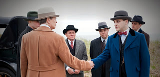 Boardwalk Empire, A Return to Normalcy, on HBO
