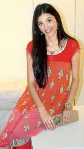 Giselle Monteiro Unveils Jhoomar ~ The Fashion boutique in Kolkata