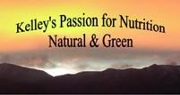 Kelley's Nutrition