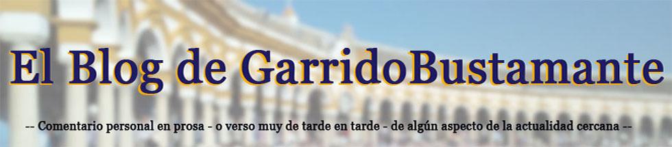 El blog de GarridoBustamante