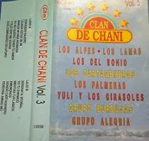 El Clan de Chani - Vol03