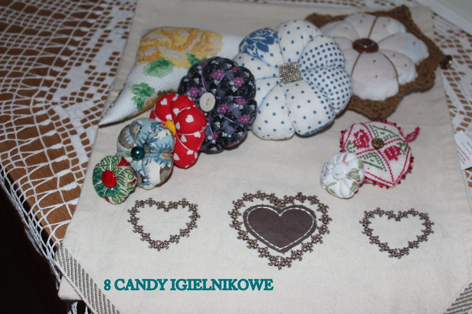 Candy cz.8.
