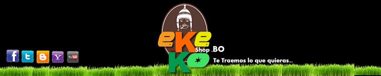 E-KeKo-shOP-Boliviano