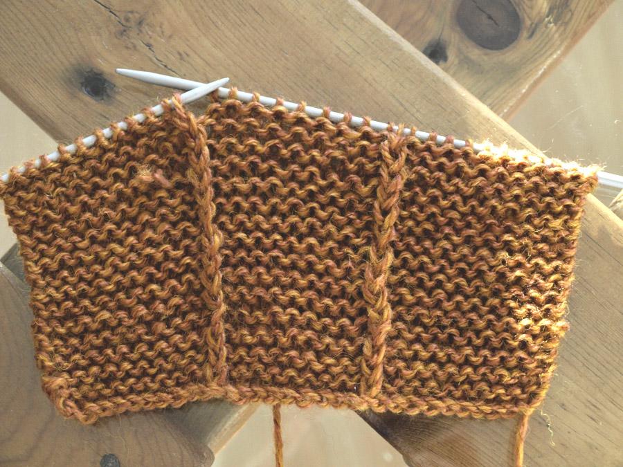 PUNTOBOBO Agujas de madera artesanales para tejer: Patrón de ...