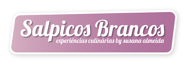SALPICOS BRANCOS
