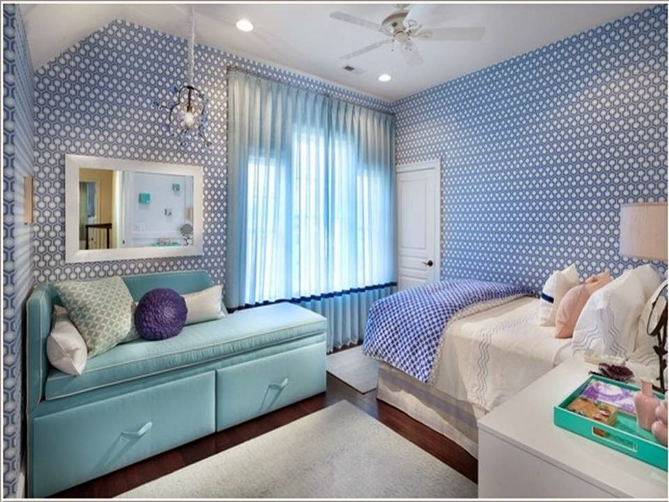 HOME DECOR: Clever Storage Ideas to Use Bedroom Furniture for Small ...