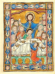 Corpus Christi – Last Supper vs. Institution of the Eucharist
