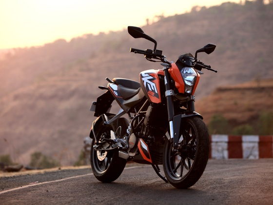 Ktm Stores In India