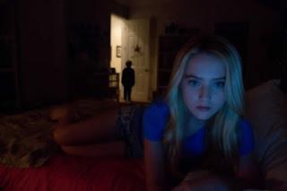 """Cena do filme """"Atividade Paranormal 4"""""""