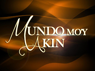 Mundo Mo&#8217;y Akin (Your World is Mine) is an upcoming Filipino romantic drama series produced by GMA Network that will premiere on March 18, 2013 replacing Pahiram ng Sandali on...
