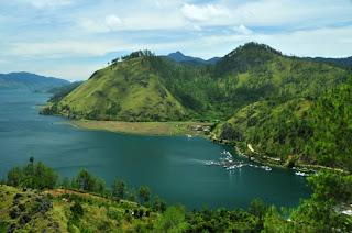 Wisata Aceh Tengah