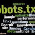 Robot.txt : What Is And Its Importance