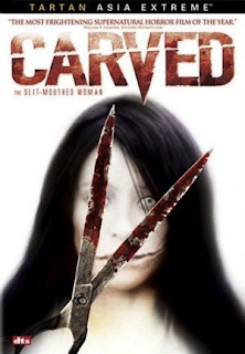 (2007)+Carved+ +The+Slit+Mouthed+Woman+Opt+2 Brooke Burke nude