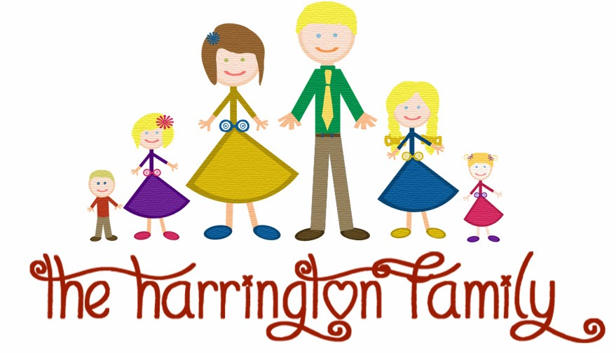 The Harrington Family
