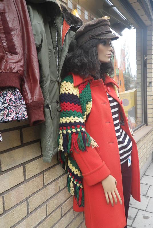 80 tals klader butik stockholm