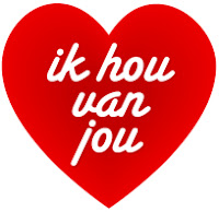 Maites Journey to Life: Ik Hou Van Jou = Ik Hou Mij Vast