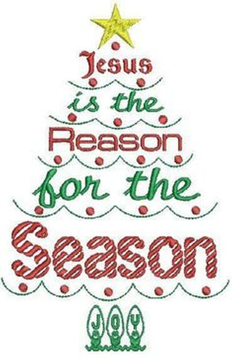 jesus is the reason for the season in the quad cities craig w clough