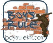 BOYS RULE KITS