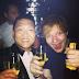 """PSY hace remix de la canción """"Sing"""" de Ed Sheeran, para su nuevo disco."""