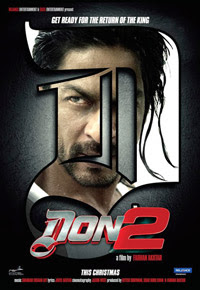 Don 2 promo is finally out!