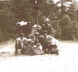 Aventura en Ordesa (1971)