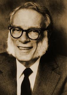 Relatos de Isaac Asimov