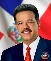 Presidente de la Republica Dominican