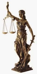 LA JUSTICIA  – Dra. Dora Yolanda Moreno