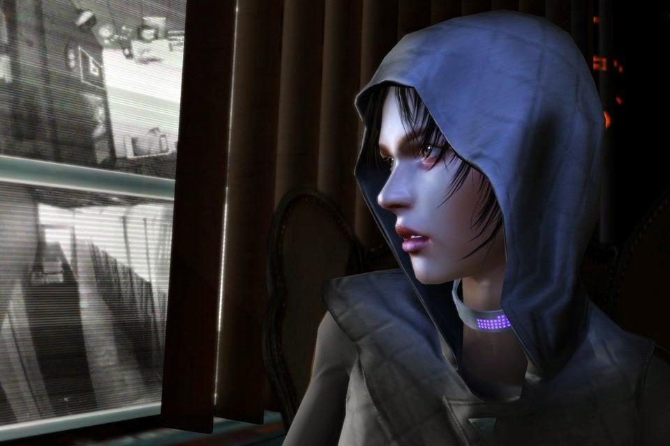 تحميل مباشر أحدث ألعاب الاكشن والمغامرات  Republique Remastered CODEXiso