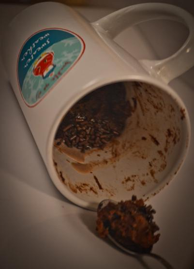 bardakkek4 - Bir bardak kek l�tfen..