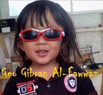 Geo Gibran Al-Fawwaz