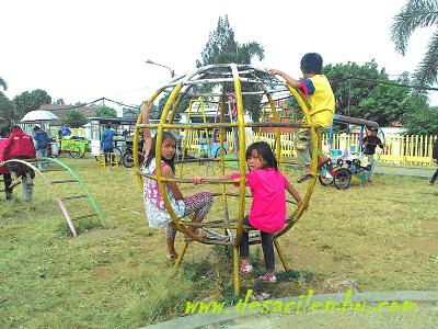 Alun-alun Tanjung Sari - Sumedang