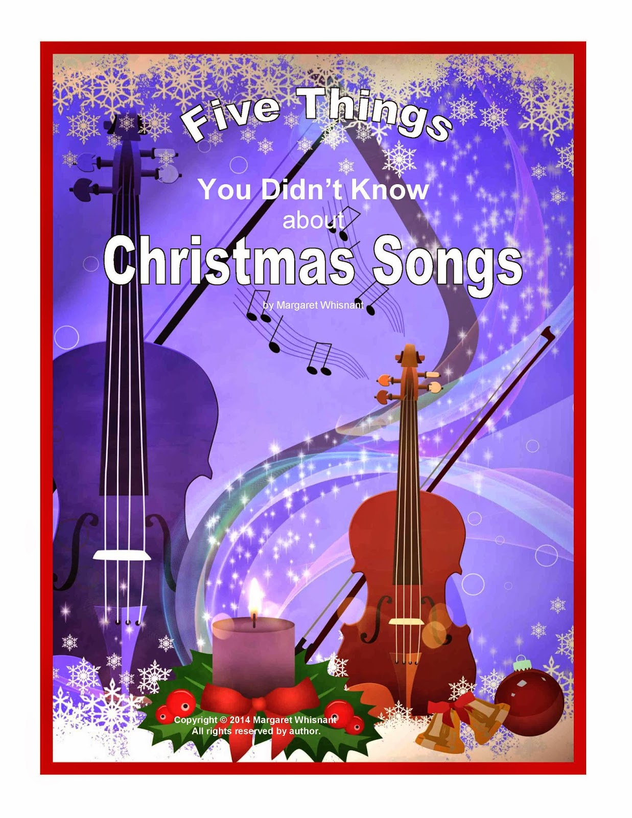 http://www.teacherspayteachers.com/Product/Informational-Text-5-Things-You-Didnt-Know-about-Christmas-Songs-1607145
